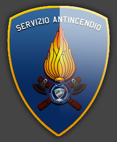 Antincendio Aeroporto Belluno